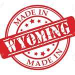 made in wyoming